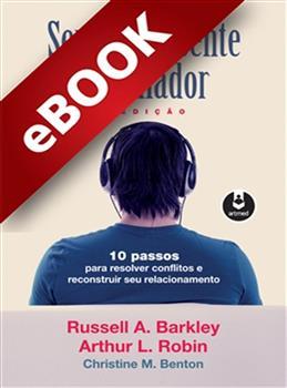 Seu Adolescente Desafiador - eBook