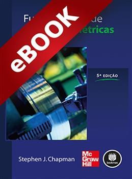 Fundamentos de Máquinas Elétricas - eBook