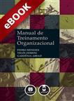 Manual de Treinamento Organizacional - eBook