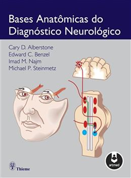 BASES ANATOMICAS DO DIAGNOSTICO NEUROLOGICO