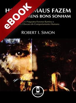 Homens Maus Fazem o que Homens Bons Sonham - eBook