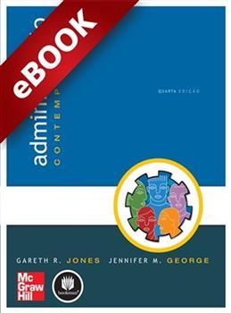 Administração Contemporânea - eBook