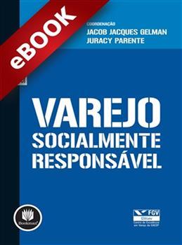Varejo Socialmente Responsável - eBook