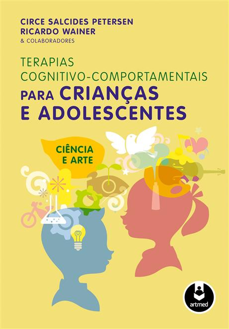 terapias cognitivo-comportamentais para crianças e adolescentes