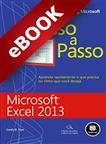 Microsoft Excel 2013 - eBook