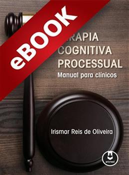 Terapia Cognitiva Processual - eBook