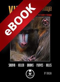 Vida: A Ciência da Biologia - Vol. 2 - eBook