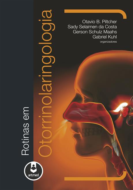 rotinas em otorrinolaringologia