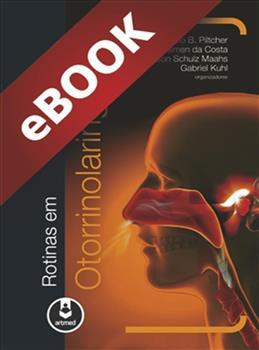Rotinas em Otorrinolaringologia - eBook