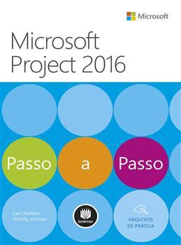 Microsoft Project 2016 - eBook