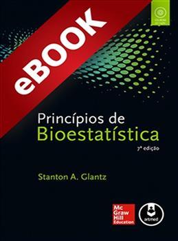 Princípios de Bioestatística - eBook