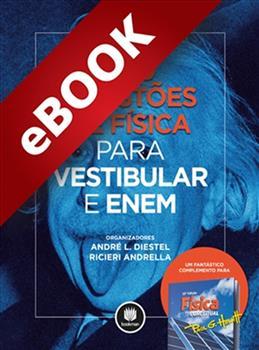 400 Questões de Física para Vestibular e Enem - eBook