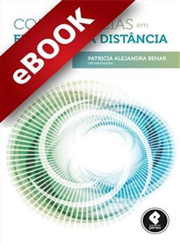 Competências em Educação a Distância  - eBook