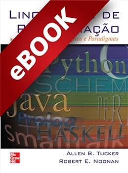 Linguagens de Programação - eBook