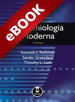 Epidemiologia Moderna - eBook