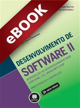 Desenvolvimento de Software II - eBook