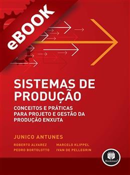 Sistemas de produção - eBook