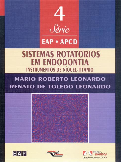 sistemas rotatórios em endodontia
