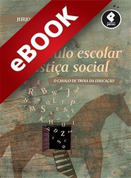 Currículo Escolar e Justiça Social - eBook