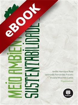 Meio Ambiente e Sustentabilidade - eBook