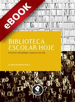 Biblioteca Escolar Hoje - eBook