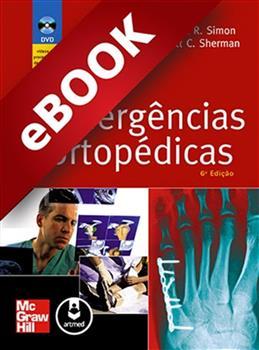 Emergências Ortopédicas - eBook