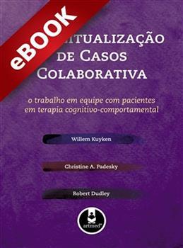 Conceitualização de Casos Colaborativa - eBook