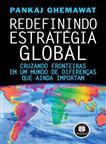 REDEFININDO ESTRATEGIA GLOBAL