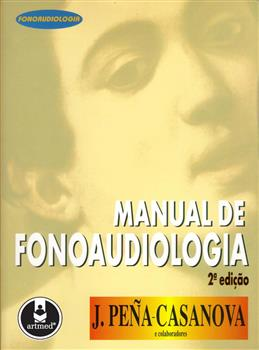 Manual de Fonoaudiologia - 2.ed.