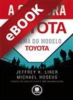 A Cultura Toyota - eBook