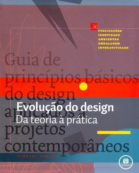 Evolução do Design
