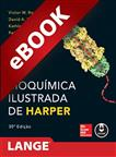 Bioquímica Ilustrada de Harper (Lange) - eBook