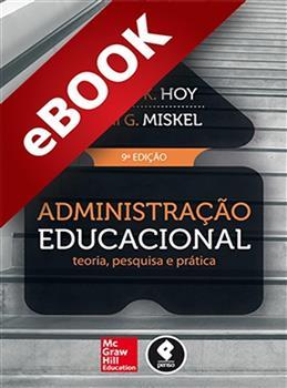 Administração Educacional - eBook