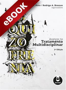 Esquizofrenia - eBook