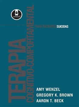 TERAPIA COG.-COMP. PARA PACIENTES SUICIDAS