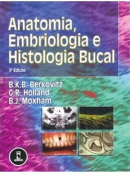 Anatomia, Embriologia e Histologia Bucal