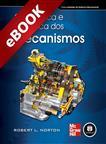 Cinemática e Dinâmica dos Mecanismos - eBook