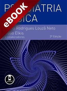 Psiquiatria Básica - eBook