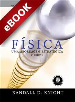 Física: Uma Abordagem Estratégica - Vol.2 - eBook