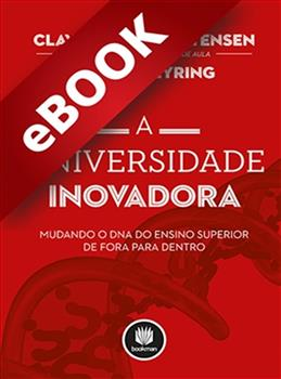 A Universidade Inovadora - eBook