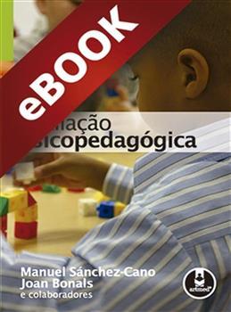 Avaliação Psicopedagógica - eBook