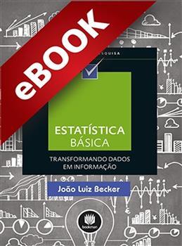 Estatística Básica - eBook