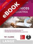 Casos Clínicos em Psiquiatria (Lange) - eBook