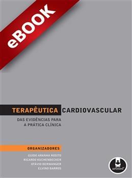 Terapêutica Cardiovascular - eBook