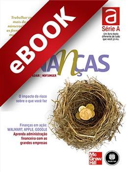 Finanças - eBook
