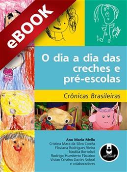 O Dia a Dia das Creches e Pré-escolas - eBook