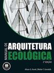 MANUAL DE ARQUITETURA ECOLOGICA 2ED.