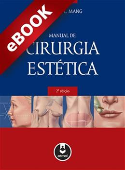 Manual de Cirurgia Estética - eBook