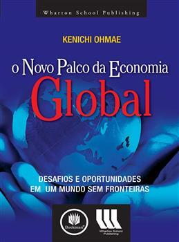 O Novo Palco da Economia Global
