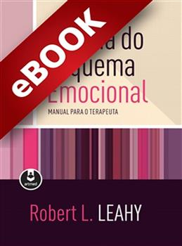 Terapia do Esquema Emocional - eBook